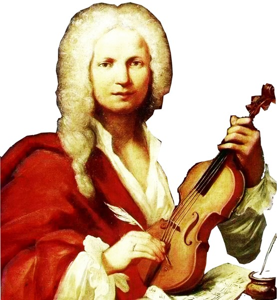 Picture of Antonio Vivaldi: spring