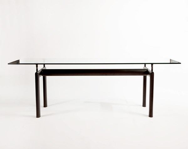 Picture of Le Corbusier LC 6 dining table (1929)